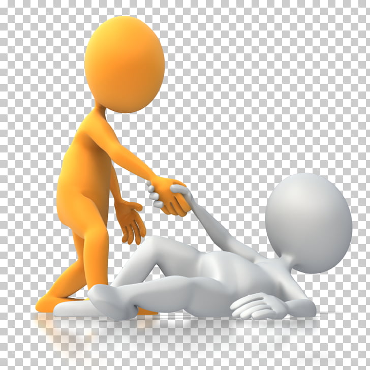 Person Presentation , s Of People Helping Others PNG clipart.