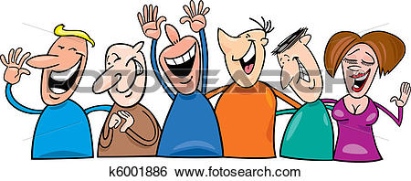 Laughing Clip Art and Illustration. 30,085 laughing clipart vector.
