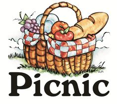 Free clipart picnic 5 » Clipart Station.
