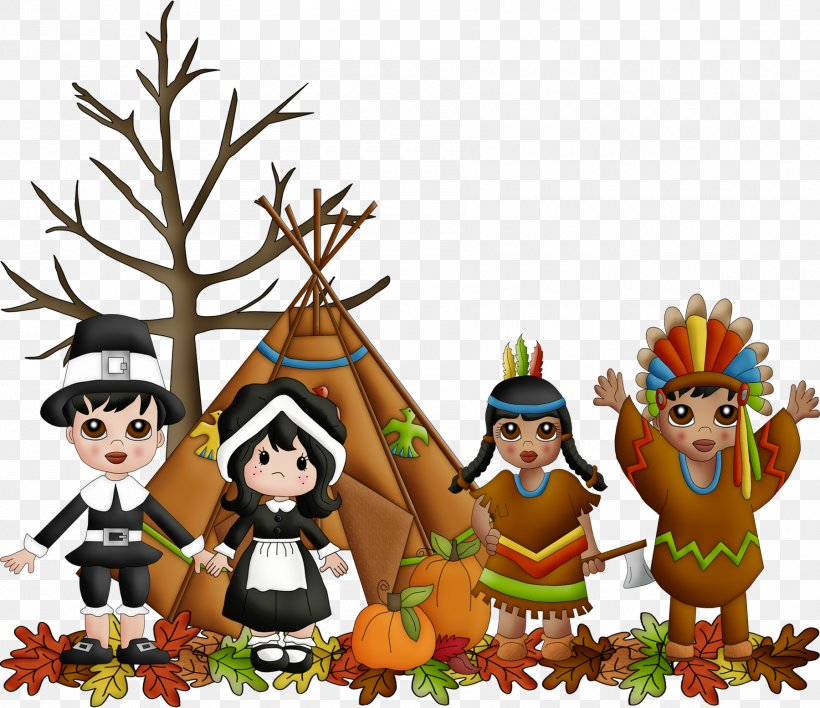 Thanksgiving Day Pilgrims Thanksgiving Dinner Clip Art, PNG.