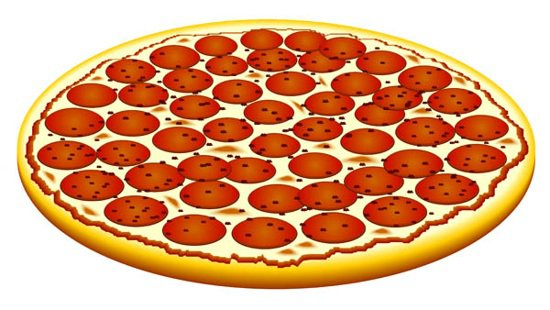 Free Pizza Clip Art Pictures.