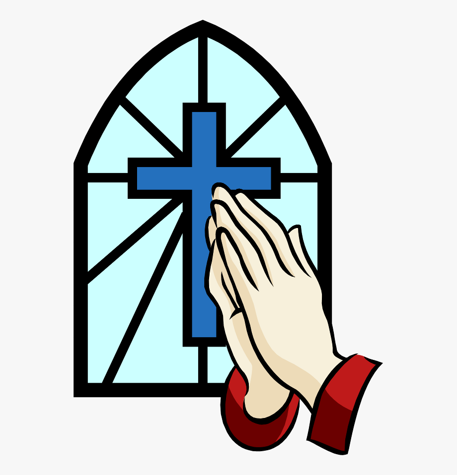 Praying Hands Png.