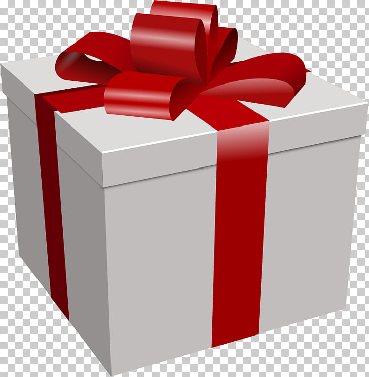 Gift Decorative box , Wedding Presents s PNG clipart.