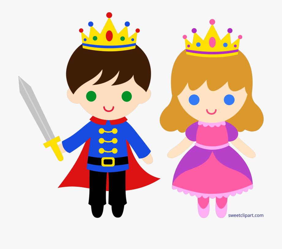 Crown Clip Prince.
