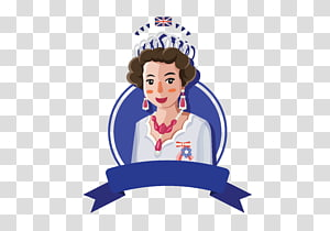 Queens Are Born In August transparent background PNG.