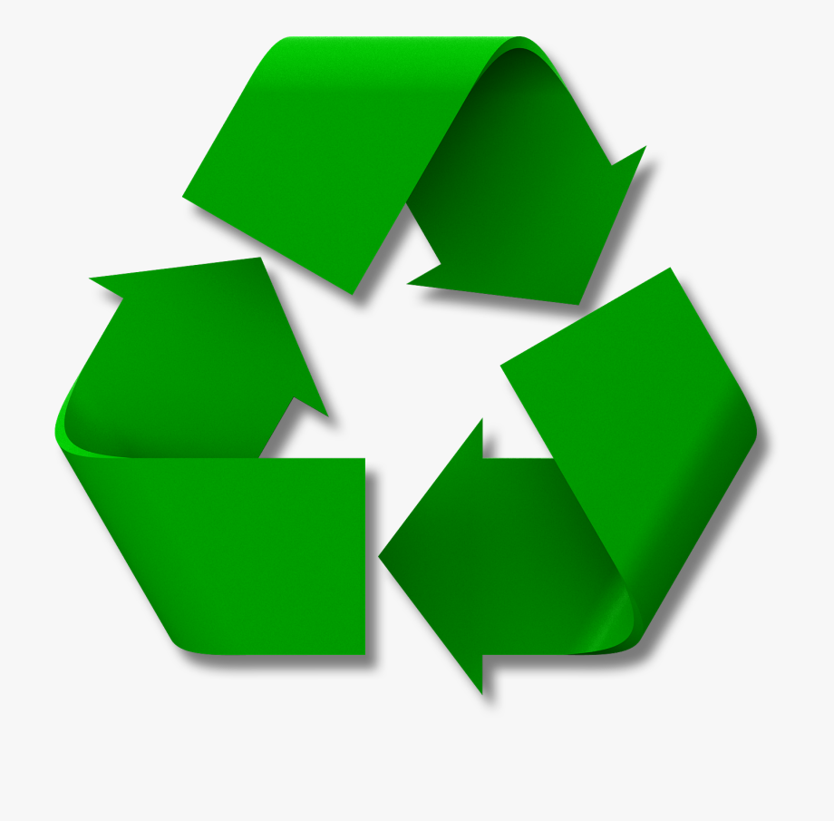 10 Clip Art Recycle Symbol Free Cliparts That You Can.
