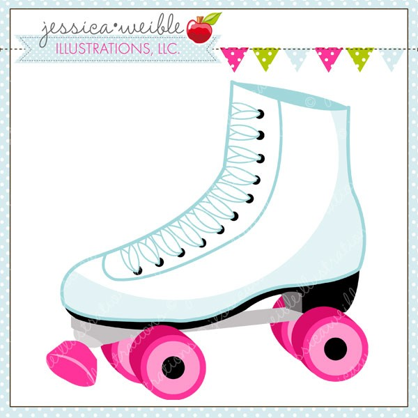 Free Roller Skates Picture, Download Free Clip Art, Free.