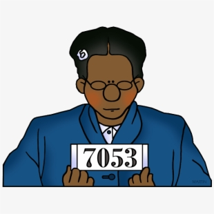 Free Rosa Parks Clipart Cliparts, Silhouettes, Cartoons Free.