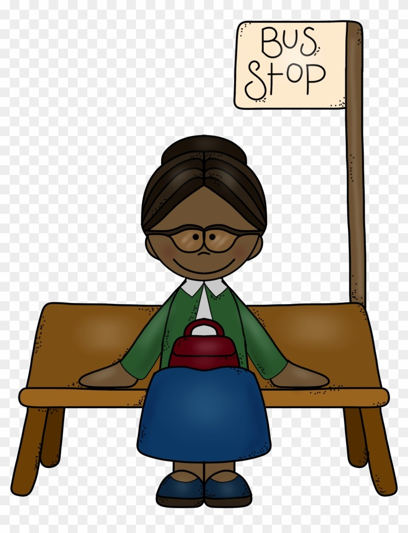 Free clipart of rosa parks 1 » Clipart Portal.