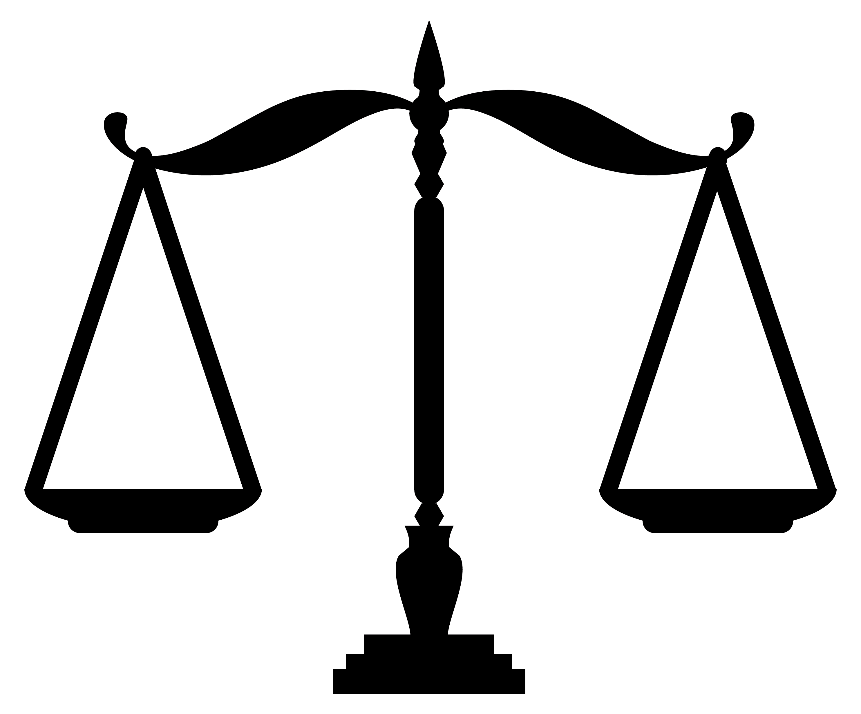 Measuring Scales Justice Royalty.
