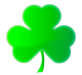 Free Shamrock, Download Free Clip Art, Free Clip Art on.