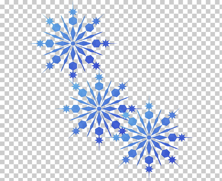 Snowflake Green , snowflakes PNG clipart.