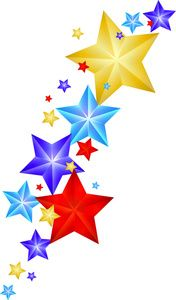 Free clipart images of stars 2 » Clipart Station.