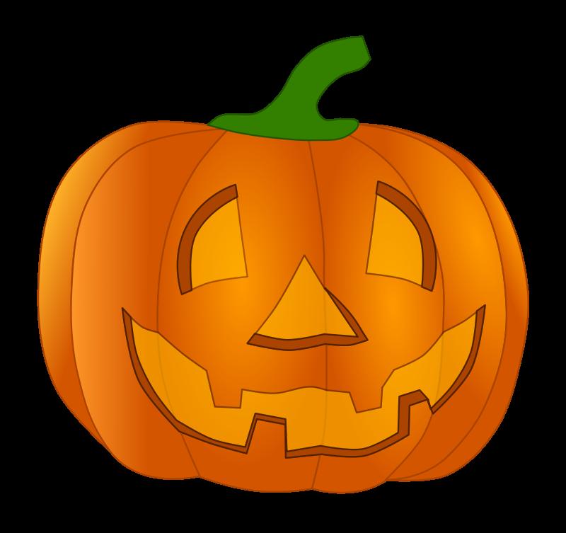 Image Of A Pumpkin.