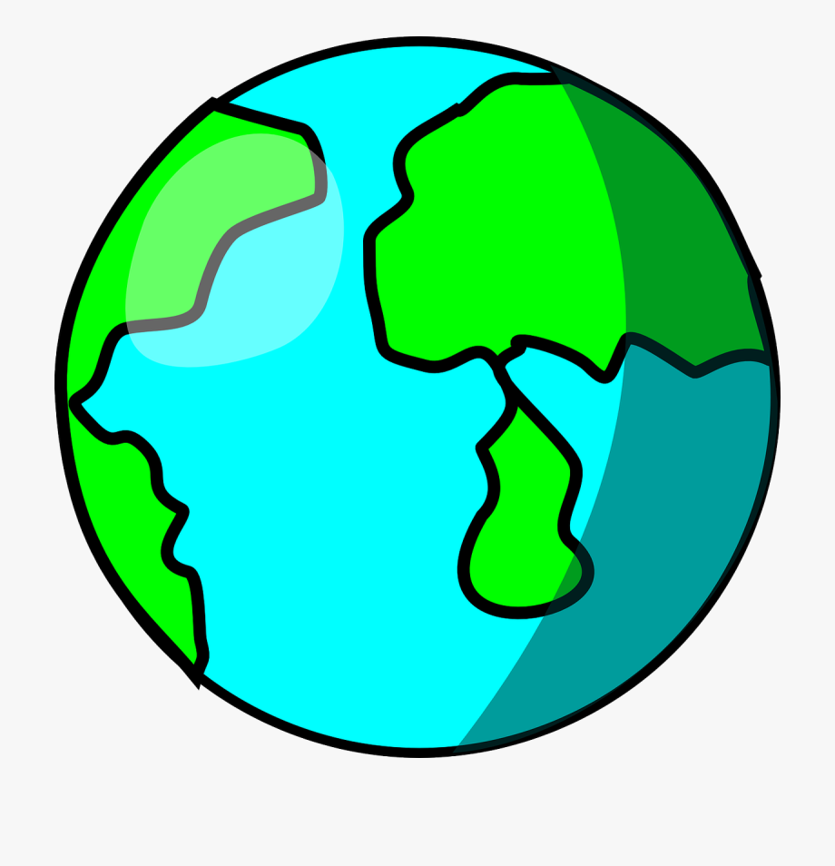 World Free To Use Clipart.