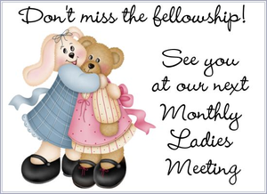 Free Clipart Of Women In Ministry.