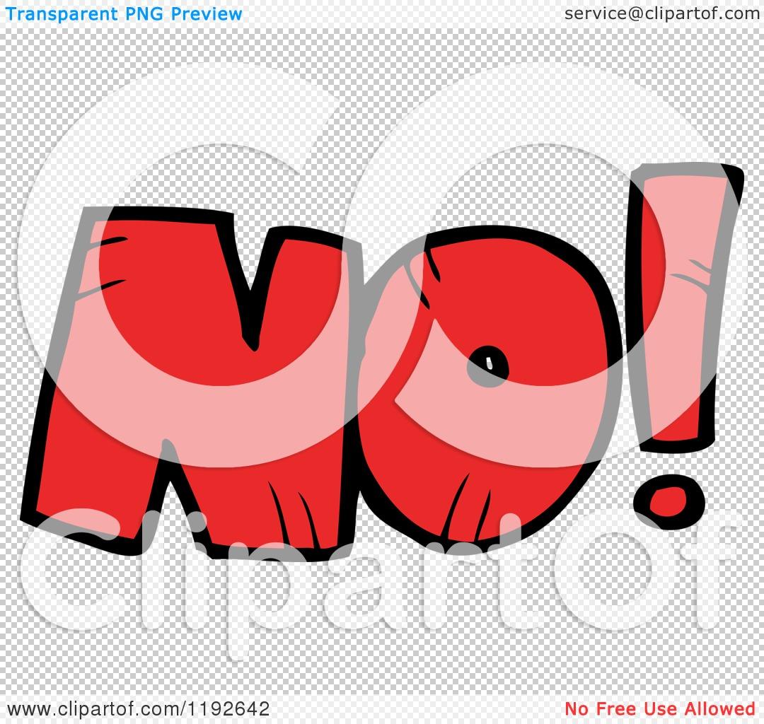 Cartoon of the Word No.