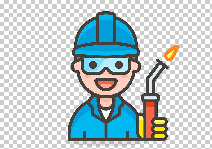 Computer Icons Laborer Factory , factory worker PNG clipart.