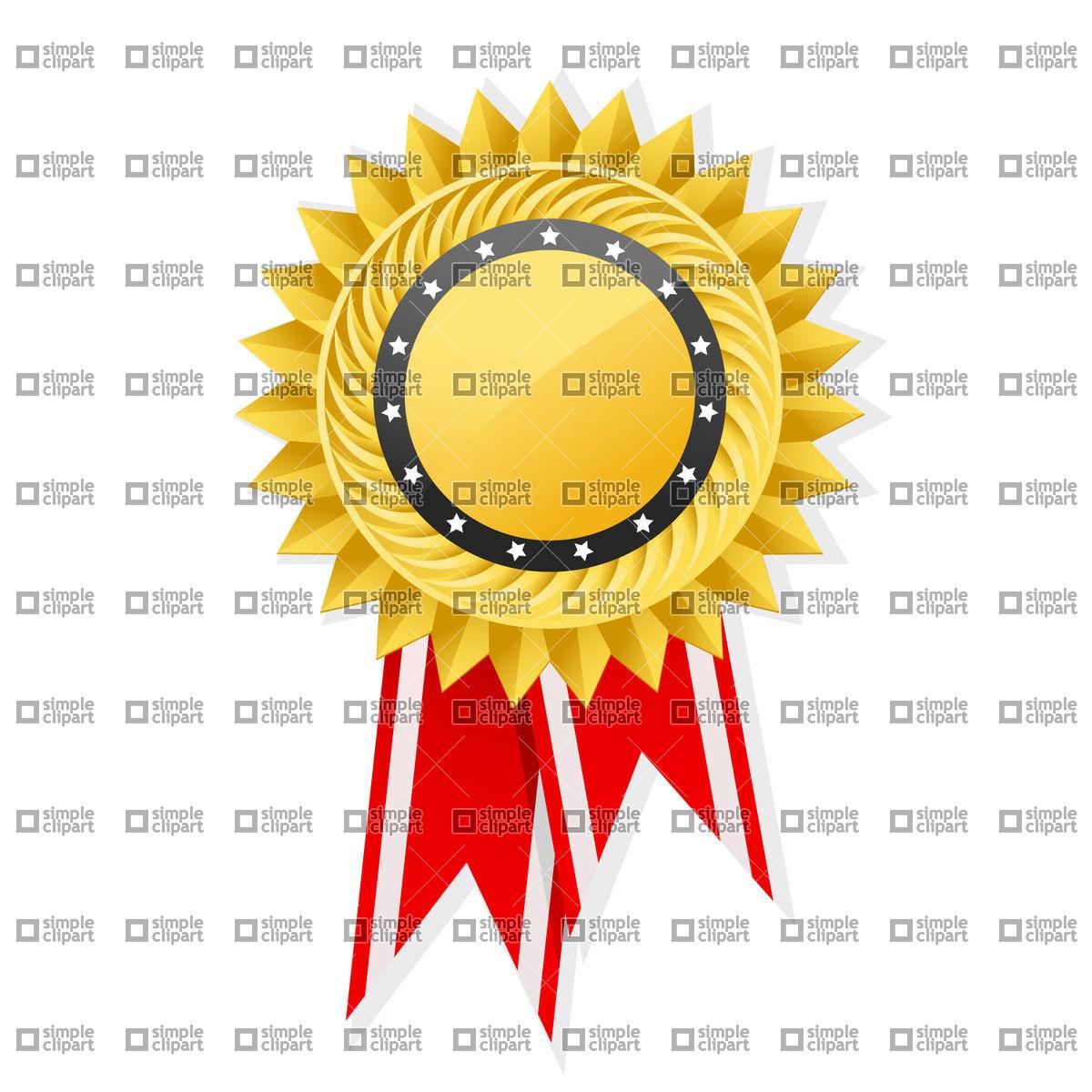Trust seal Vector Image #1254.