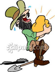 17 Best images about gold miner cartoons on Pinterest.