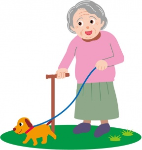 Old Woman Clip Art Free.