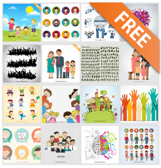 12 Websites for Free Vector Images Good for E.