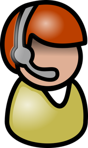 102 microphone free clipart.