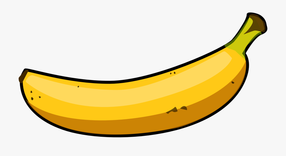Clipart Of Banana, Console And Org , Transparent Cartoon.