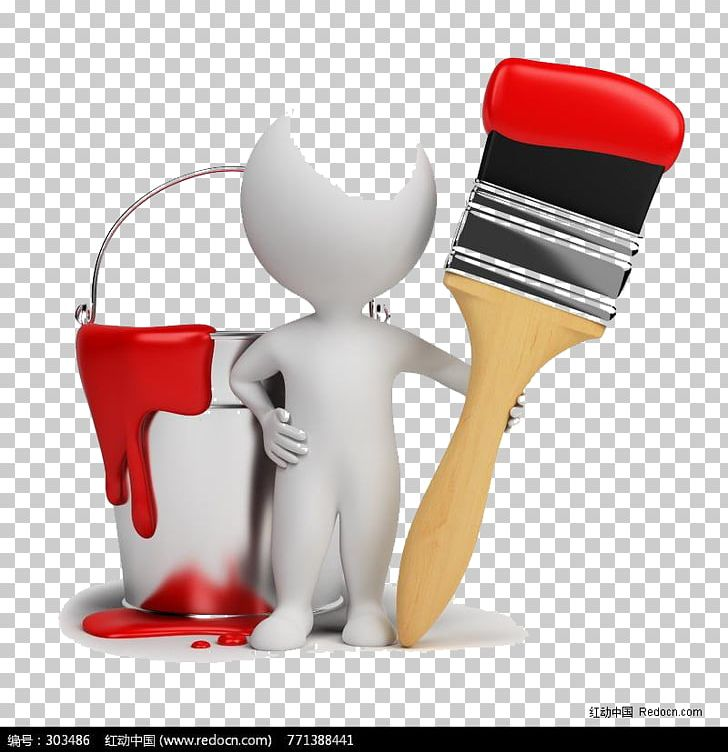 House Painter And Decorator Job Paint Rollers Painting PNG, Clipart.
