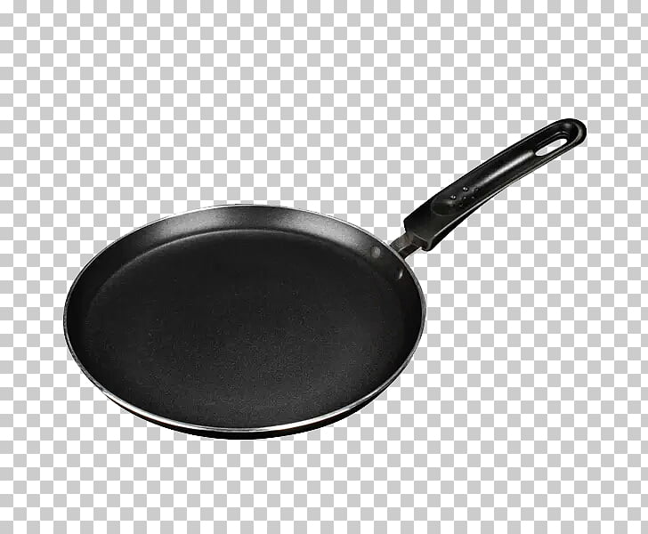 Frying pan Cookware and bakeware Kitchen, Frying pan PNG.