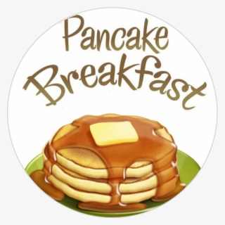 Free Pancake Clip Art with No Background.