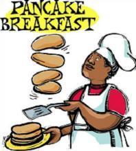 Free clipart pancake breakfast 1 » Clipart Portal.