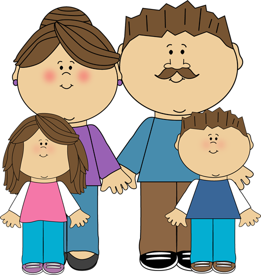 Clipart parent and child clipart images gallery for free.