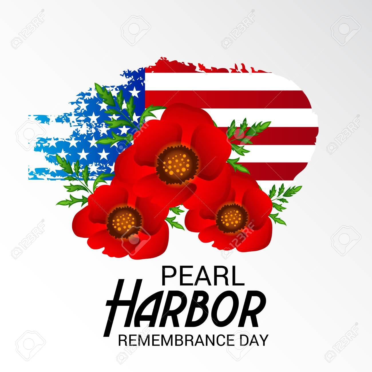 Pearl Harbor Remembrance Day..