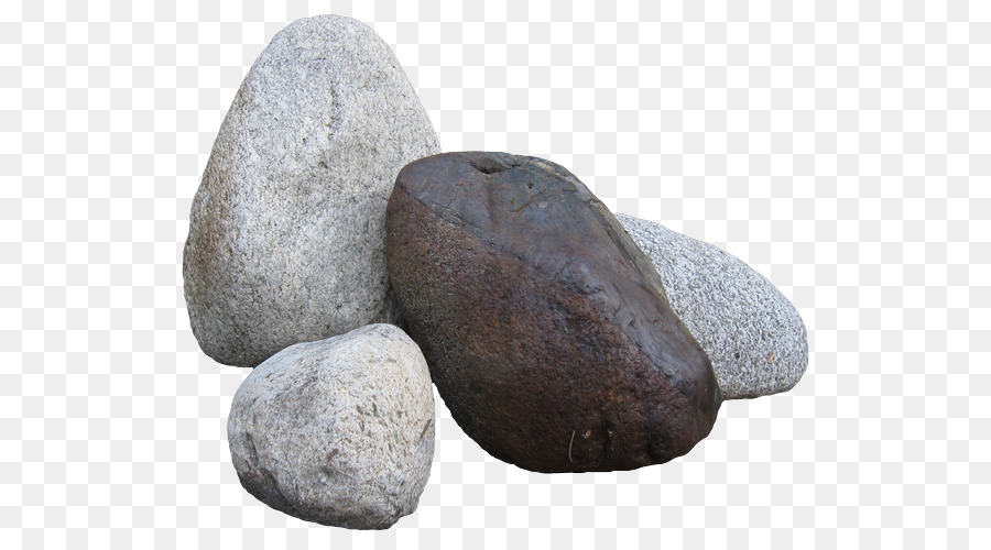 Boulder clipart pebble, Boulder pebble Transparent FREE for.