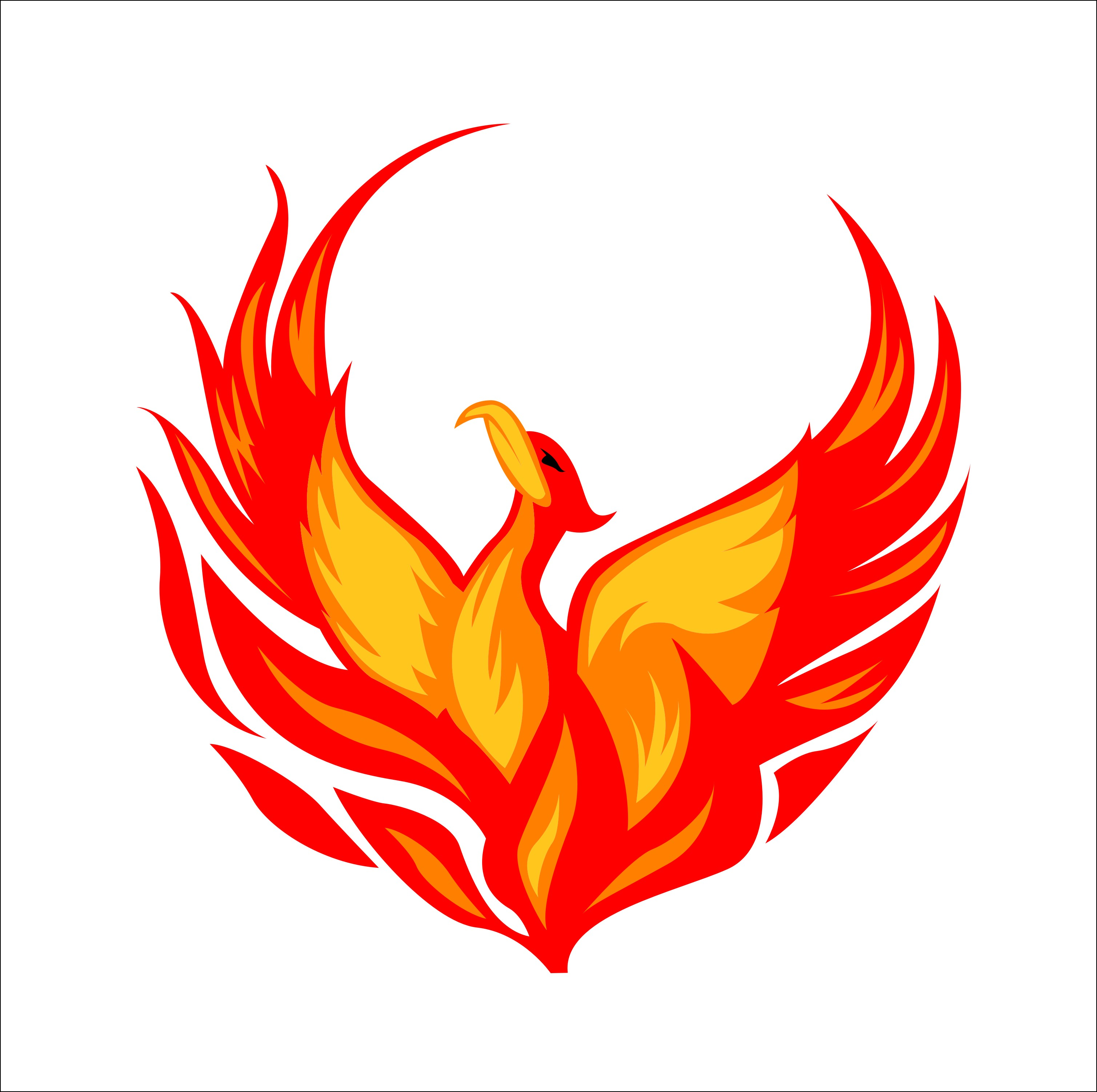 Free Phoenix, Download Free Clip Art, Free Clip Art on Clipart Library.