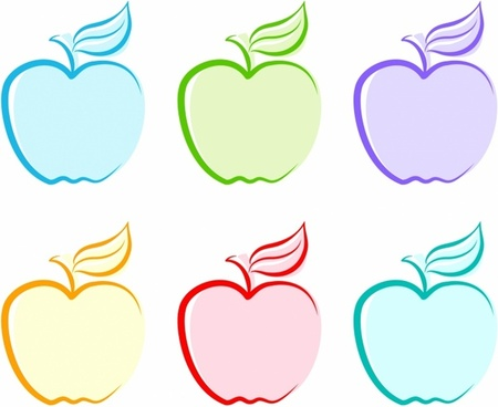 Apple tree vector free vector download (5,297 Free vector) for.