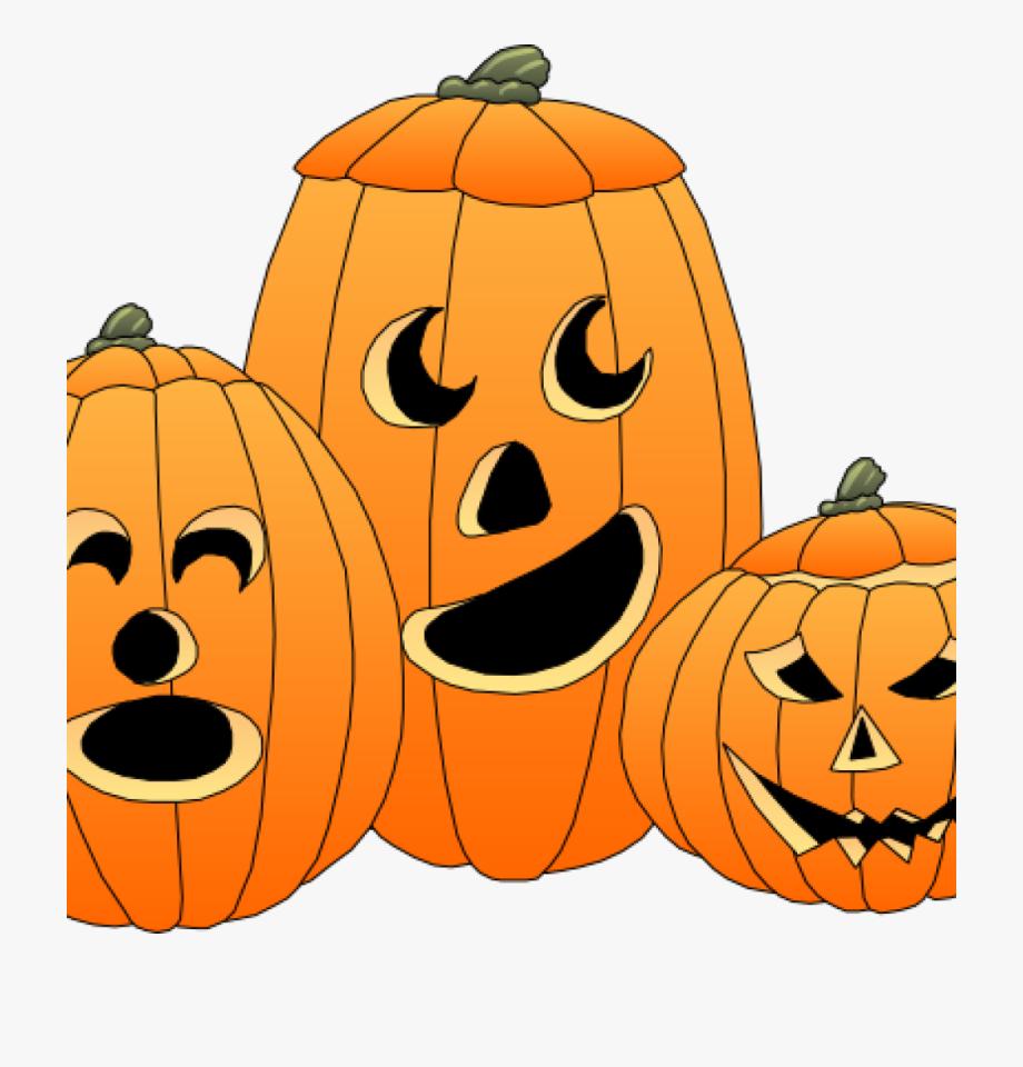 Pumpkin Clip Clipart.
