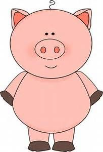 Free clipart pigs 2 » Clipart Station.