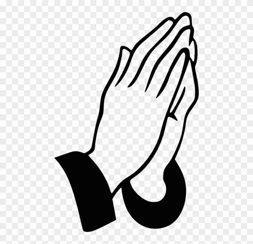 Free Png Download Hands Praying Png Images Background.