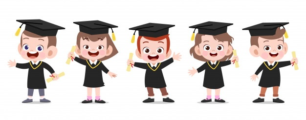 Graduation Vectors, Photos and PSD files.