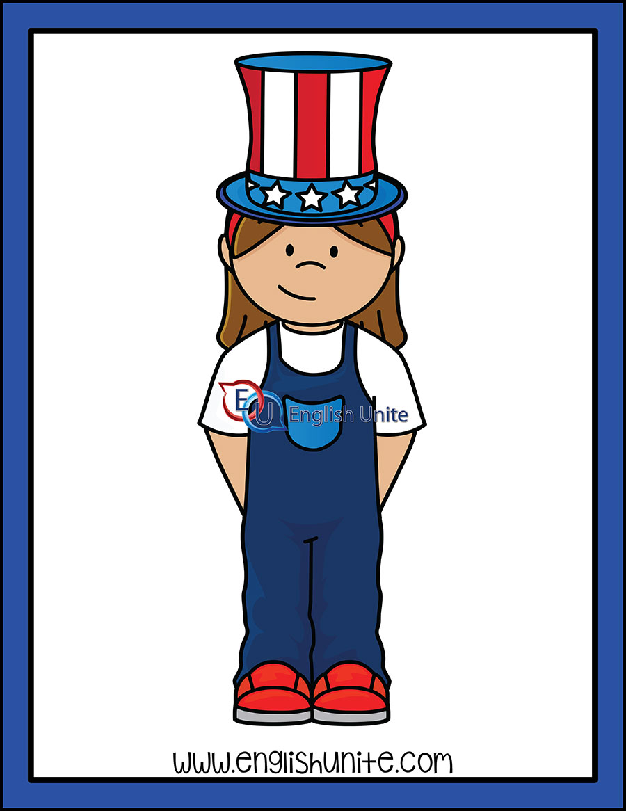 Presidents Day Clip Art Group (+), HD Clipart.
