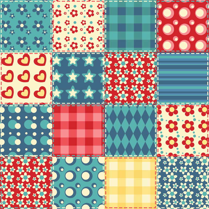 Circle Pattern clipart.