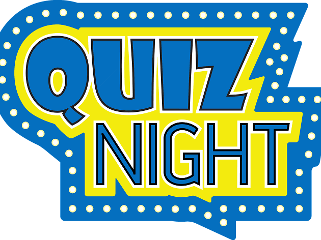 Png Quiz Night & Free Quiz Night.png Transparent Images #3845.