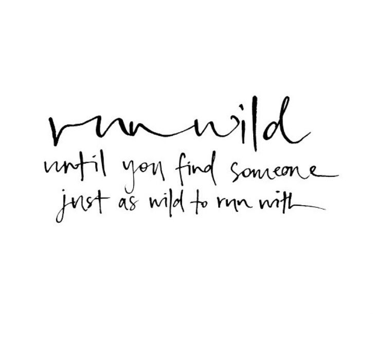 25+ best Wild Child Quotes on Pinterest.