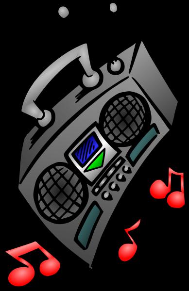 Free Radio Cliparts, Download Free Clip Art, Free Clip Art.
