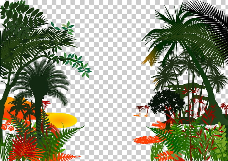 Jungle , forest,Poster Background,Rainforest,forest, green.