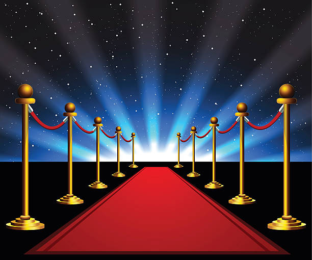 Red carpet clipart free 3 » Clipart Station.
