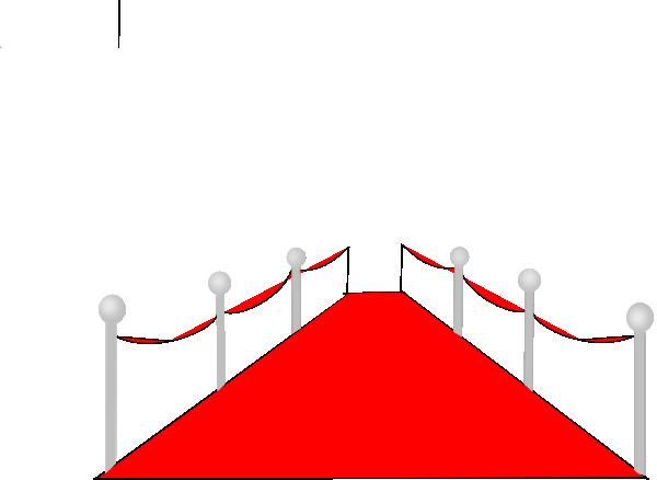 Red Carpet Clip Art at Clker.com.