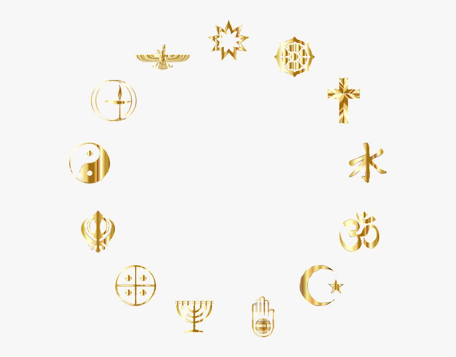 Silhouette, Black, Religion, Ethics, Morals, Symbols.
